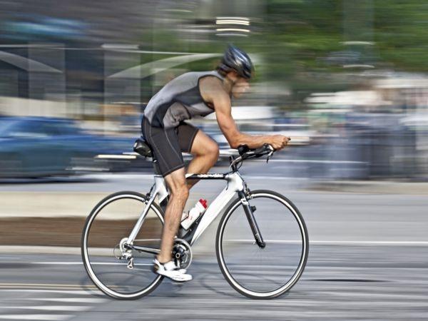 Cycling workouts