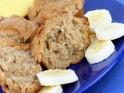 Banana Oats Muffin