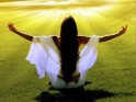 Yoga gives you energy