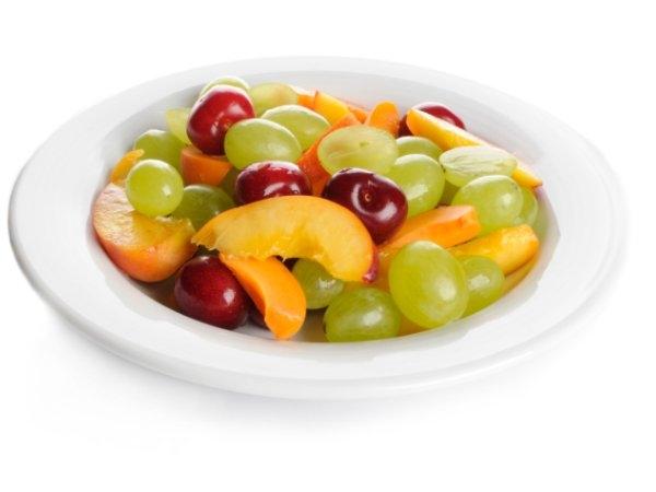 Fruit salad: