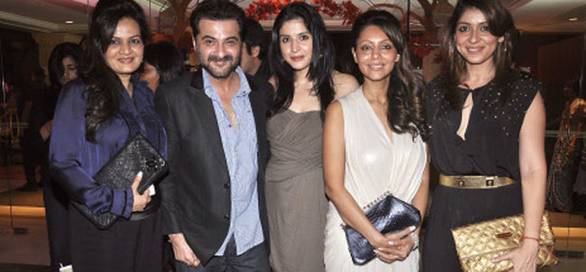 Bombay Times 17th Anniversary Party