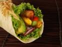 Chicken rolls: