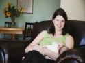 Breast Feeding Causes Breast Cancer