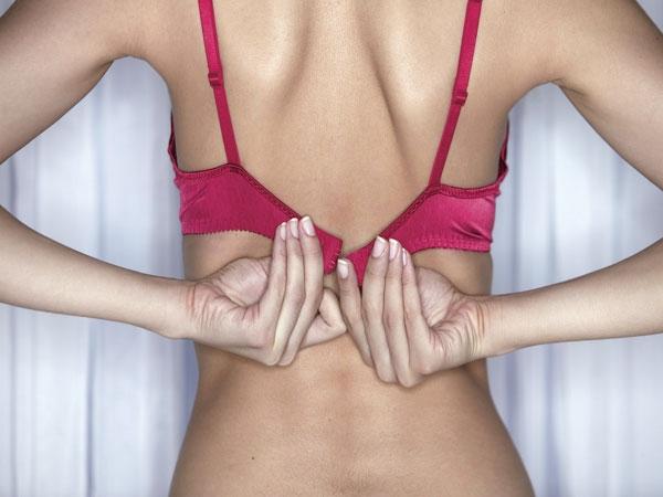 Underwire Bras Causes Breast Cancer