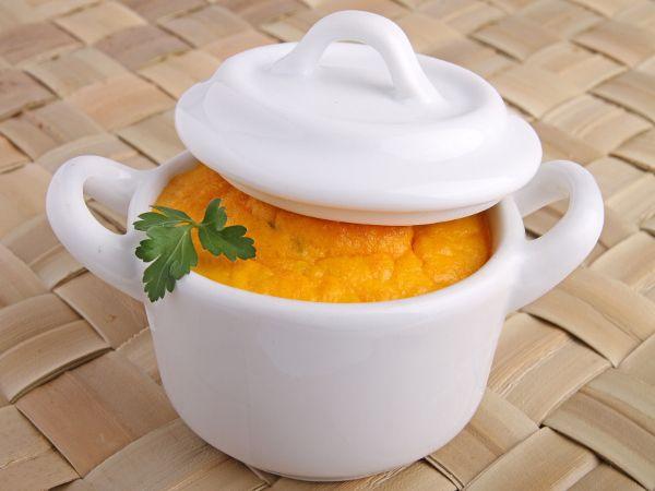 Healthy Carrot Kheer Recipe