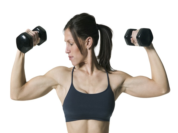 Myth: Weight Training Turns Fat into Muscles
