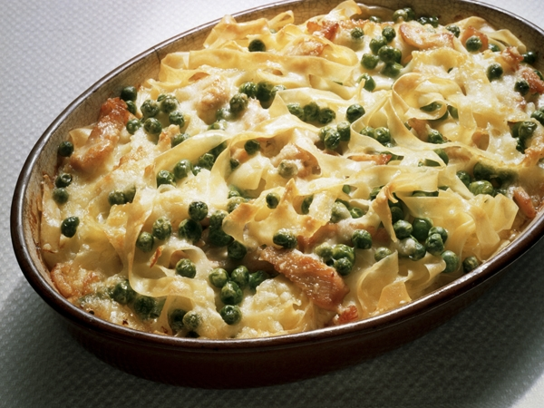 Healthy Vegetable Pasta Salad
