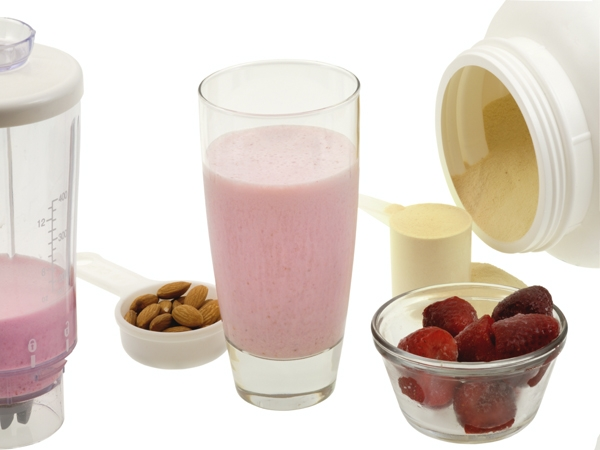 Myth: Protein Supplements are a Must for Weight-lifting