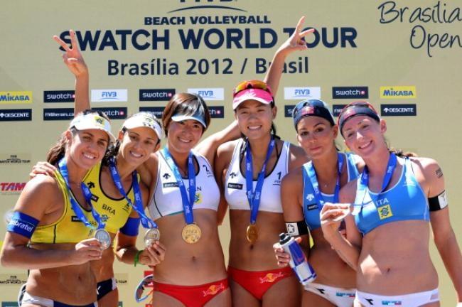 2012 Brasilia Open