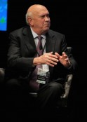 World Summit Of Nobel Peace Laureates Held In Chicago