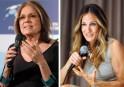 Sarah Jessica Parker To Play Gloria Steinem