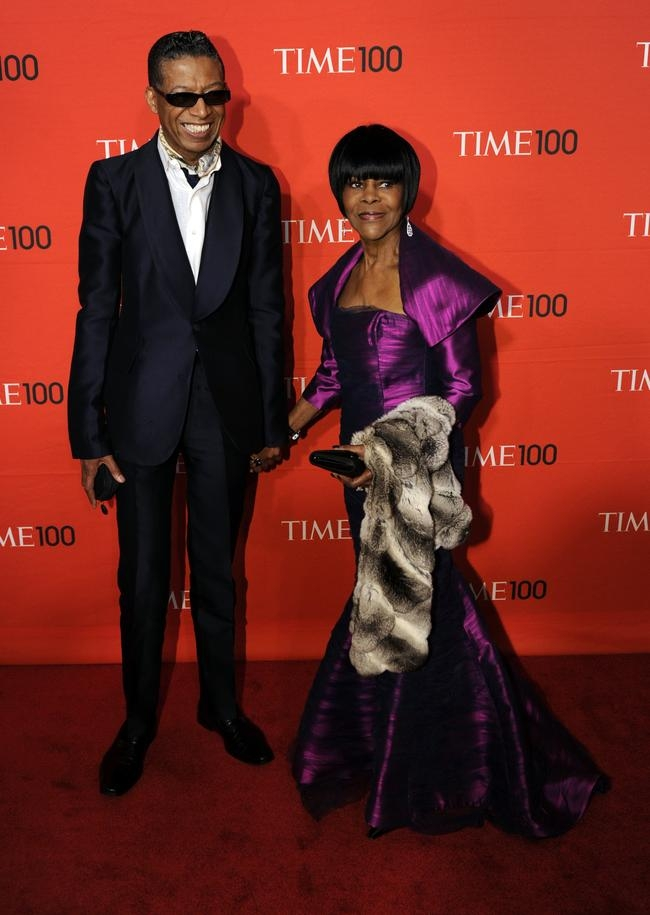 """""""Time 100 Gala"""" brings out the influential people, and those who like to bask/party in their glow."""