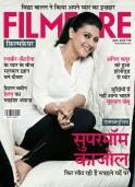 Kajol on Filmfare