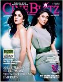Katrina Kaif-Kareena Kapoor on Cine Blitz