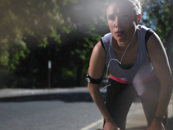 How much cardio is too much?
