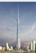 Saudi Kingdom Tower (3,300 ft)