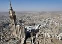 Abraj Al-Bait Towers (1,972 ft)