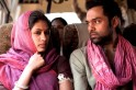 Abhay Deol and Anjali Patil
