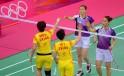Olympics Day 4 - Badminton