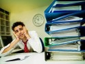 Be proactive about avoiding stress in everyday office life.
