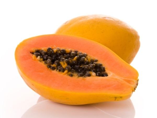 Papaya: