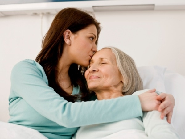 bedridden or an inactive life