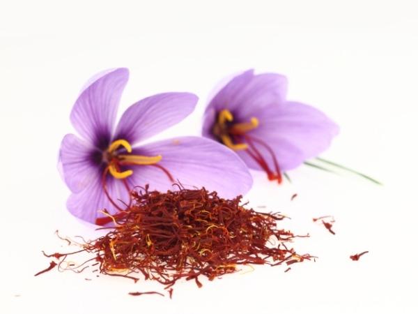 Saffron: