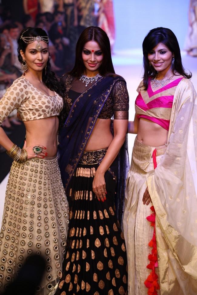 Ankita Shorey, Bipasha Basu, Vanya Mishra