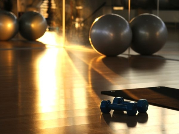 Budgeting for Fitness