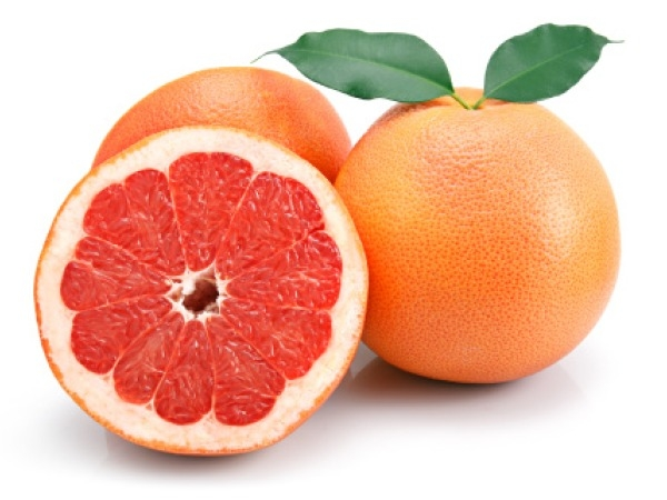 Foods for diabetics # 16: Grapefruit