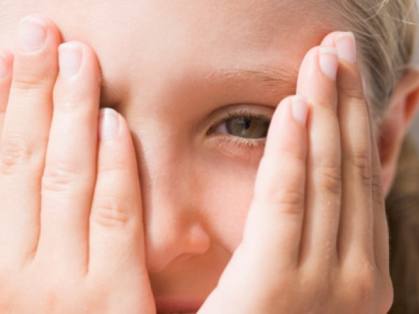 Stop touching your face to avoid flu
