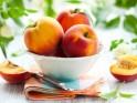 Foods for diabetics # 7: Peaches
