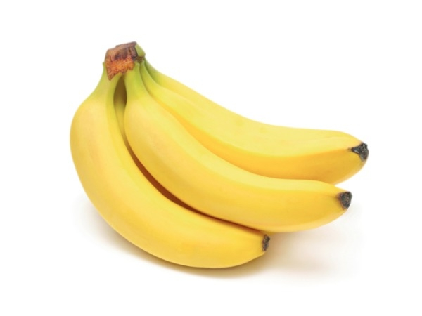 Foods for Good Digestion # 4: Bananas