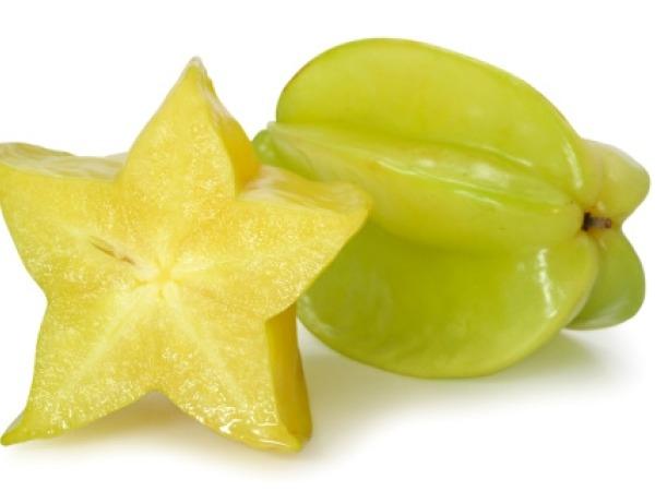 Foods for diabetics # 4: Starfruit