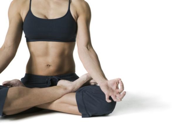 Yoga exercises for Lower Back Pain