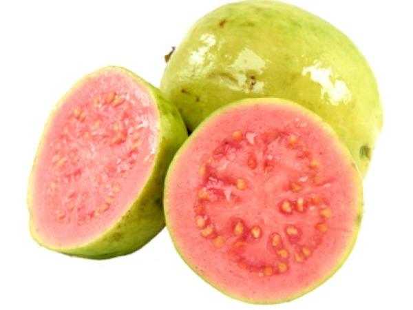 Foods for diabetics # 5: Guava