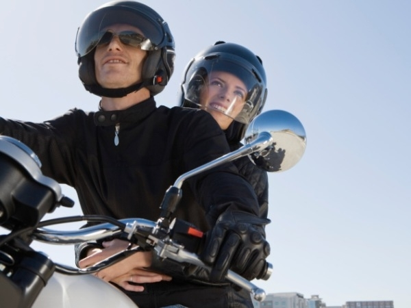 Back Pain Relief for bikers