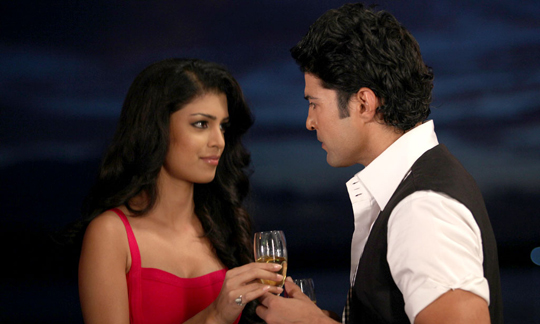 RAJEEV KHANDELWAL AND TENA DESAE