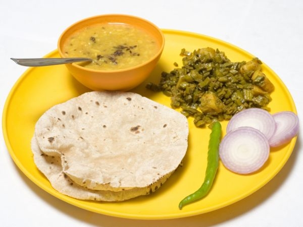 Vegetables and Pulses