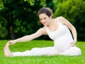 Exercises for pregnant mothers