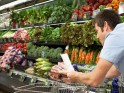 Plan ahead and prepare a shopping list