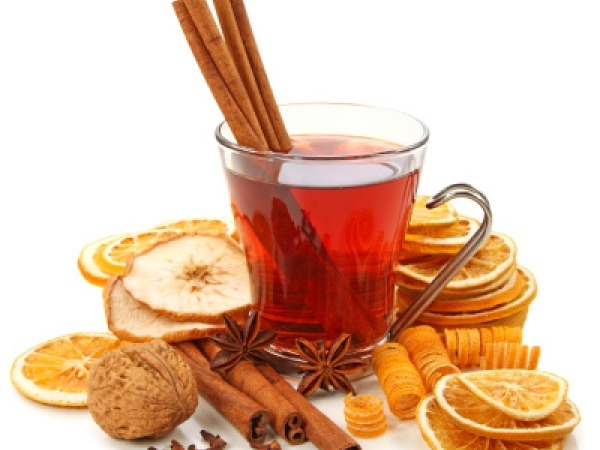 Christmas Drinks Recipes # 8: Wassail punch