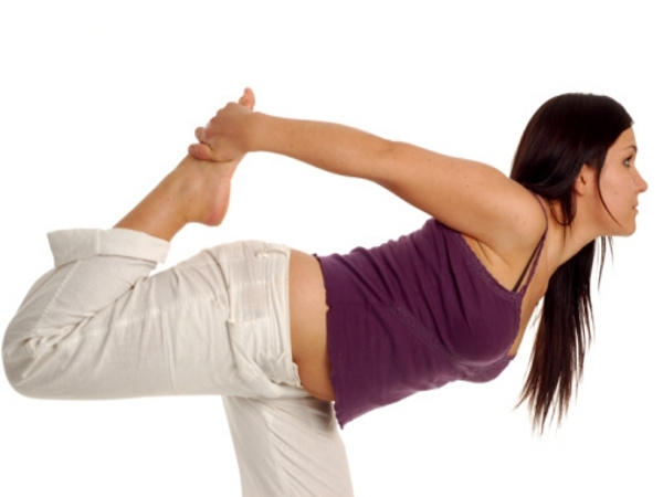 How yoga keeps you fit and healthy?