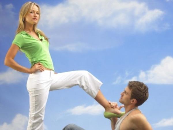 Sex addiction habit #18: You demand for sex