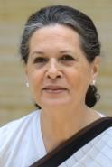 No. 12: SONIA GANDHI, AGE 65, INDIA
