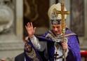No. 5: POPE BENEDICT XVI, AGE 85, THE VATICAN