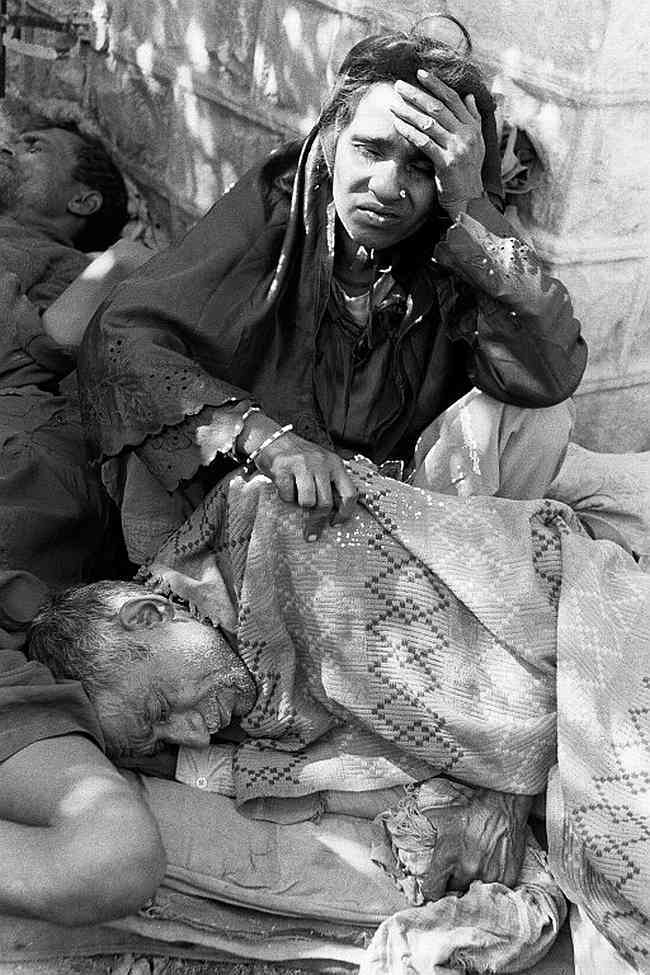 the bhopal gas disaster Bhopal: leaders of organizations working for the cause of the survivors of the 1984 union carbide gas disaster plan to campaign against the ruling bjp in the 2019 lok sabha polls across the.