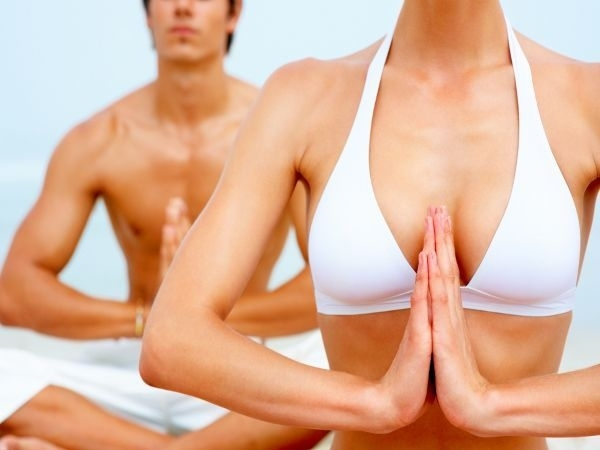 How is yoga related to meditation?