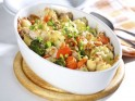 Chicken Vegetables Casserole