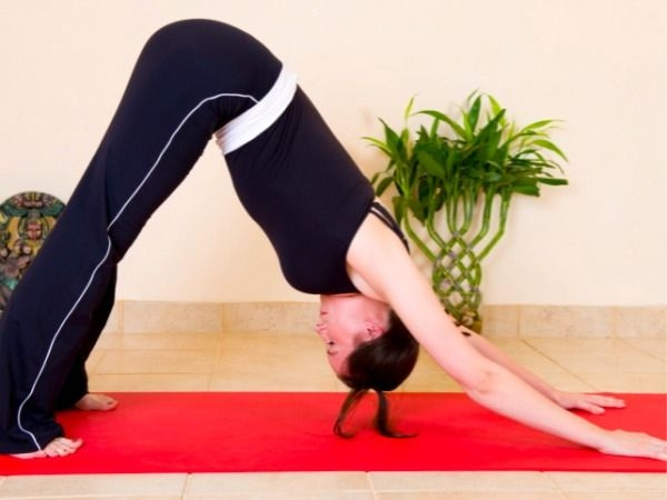 Home workouts#2